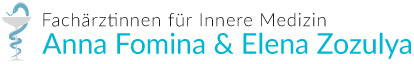 Praxis Anna Fomina Logo